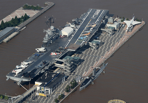 Solve a Special Crossword Puzzle During Kids Week at the Intrepid Sea ...